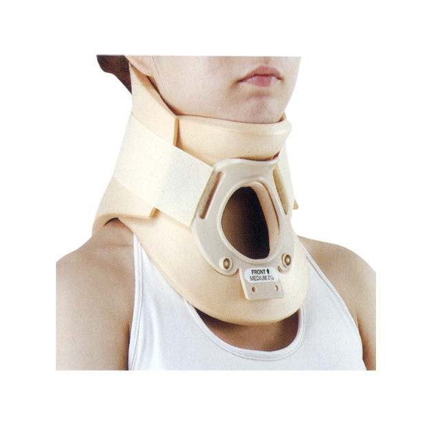 Rigid Collar Cervical Orthoses