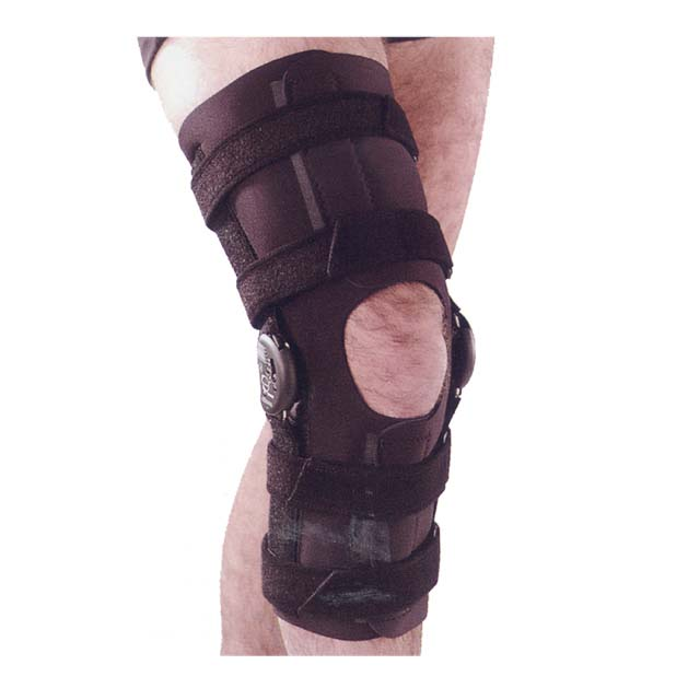 Knee Brace For Mild MCL/LCL/ACL/PCL Instability